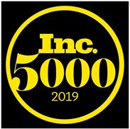 2019 Inc. 5000 Logo | South Florida Milling
