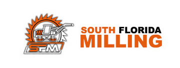 South Florida Milling Logo | Asphalt Milling in South West Florida