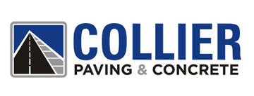 Paving Division Collier Paving and Concrete Logo | South Florida Milling